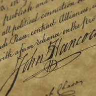 Authenticating Presidential Autographs – A True Story