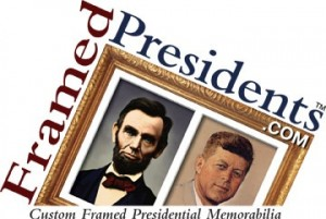 Framed Presidents Logo Web1